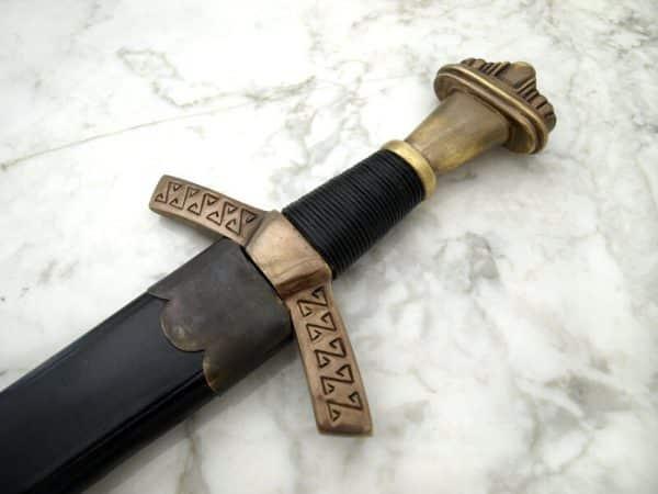 Historiallinen Excalibur