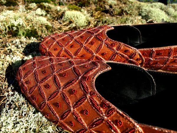 Neidon kengät