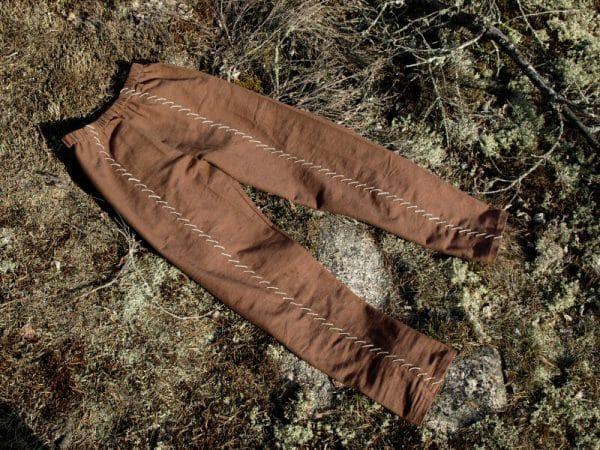 Locksleyn housut