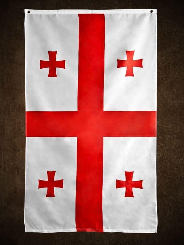 Temppeliherrain lippu