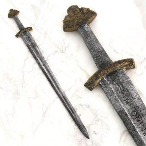 Lasten viikinkimiekka
