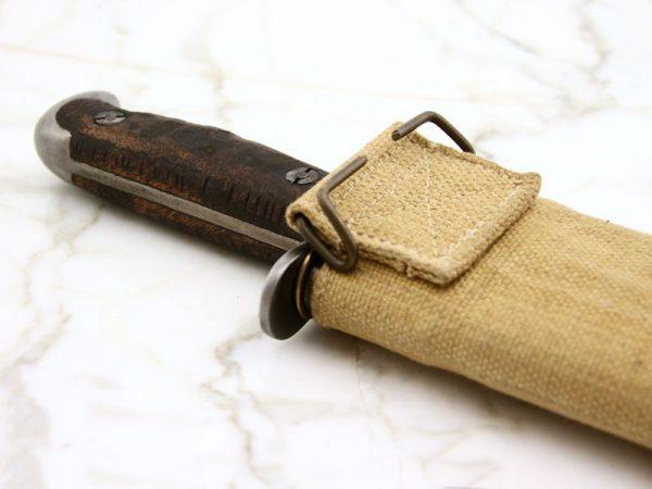 US 1917 Bolo -veitsi
