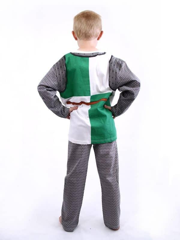 Walesin ritari -asu/pyjama
