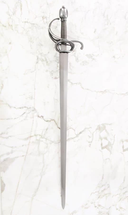 Münchenin kaupunginvahdin miekka