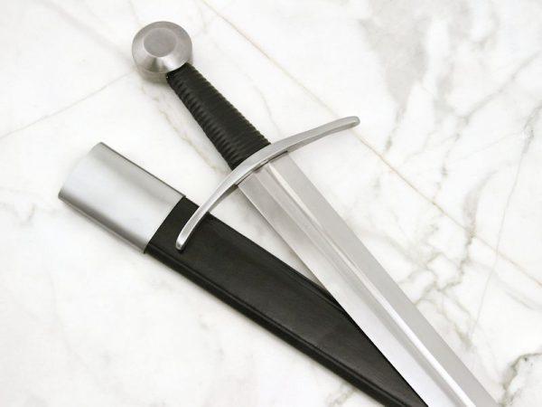 Myöhäiskeskiajan miekka