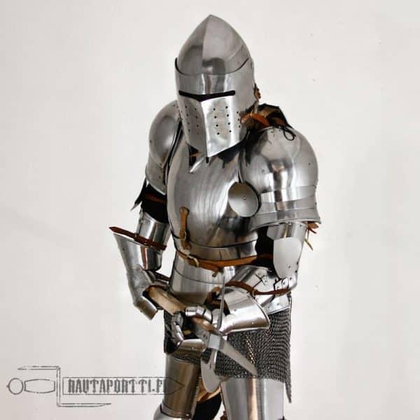 1400-luvun turnajaishansikkaat