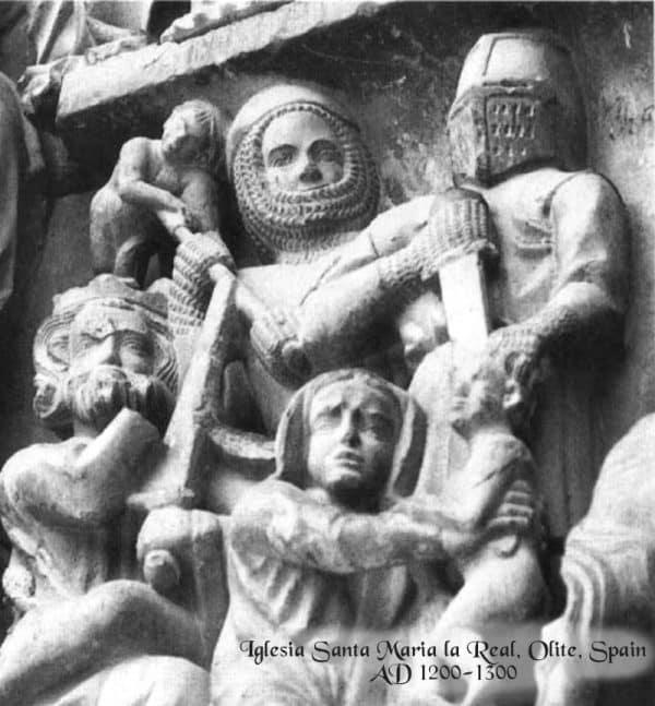 Klassinen ritarin patakypärä