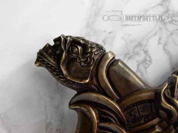 Atlantislainen miekka -Conan Barbaari