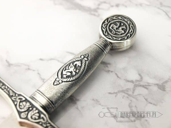 Excalibur -kirjeenavaaja