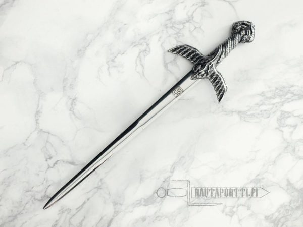Pakanallinen miekka -kirjeenavaaja