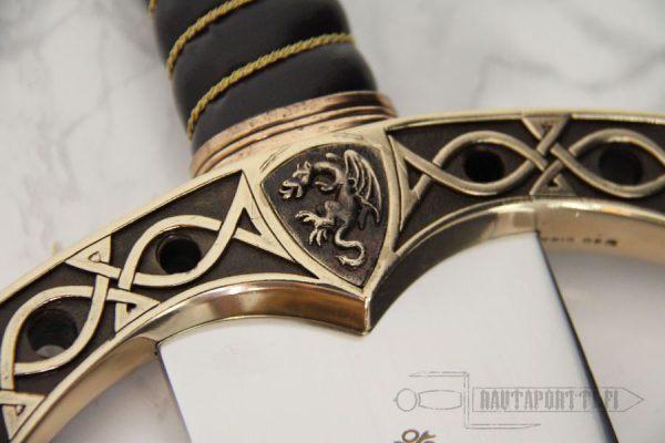 Sir Lancelotin miekka