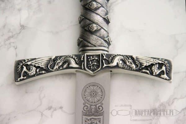 Rikhard Leijonamielen miekka -75cm