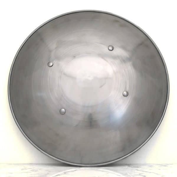 Domed Steel Shield