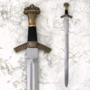 Historical Excalibur
