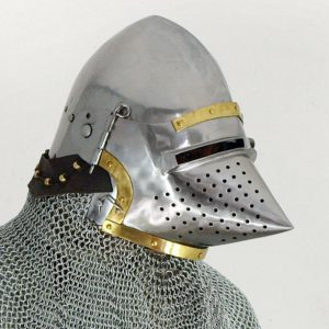 Helmets and Head Protection – Irongate Armory