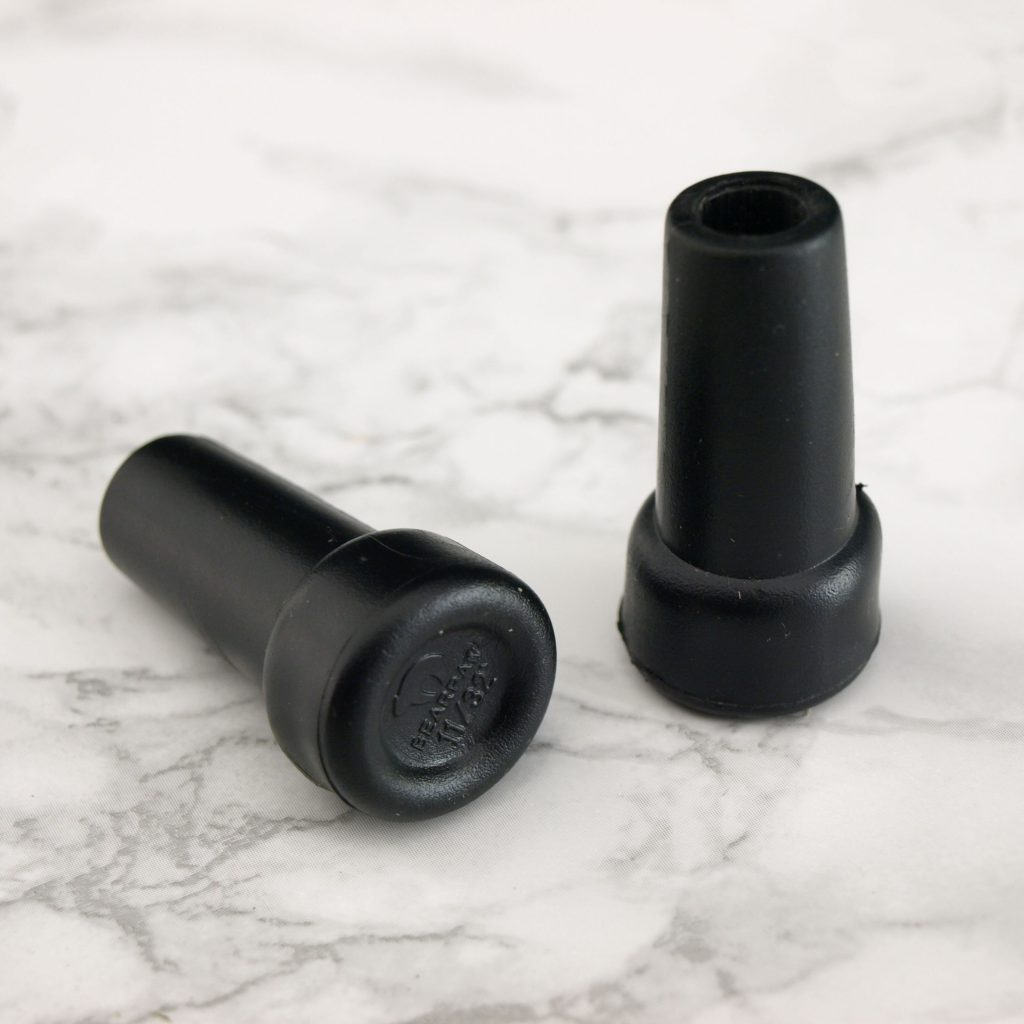 Rubber Blunt for Sword Tips and Archery
